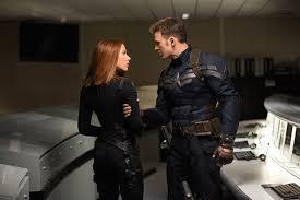 บทวิจารณ์ภาพยนตร์: Captain America: The Winter Soldier (2014)