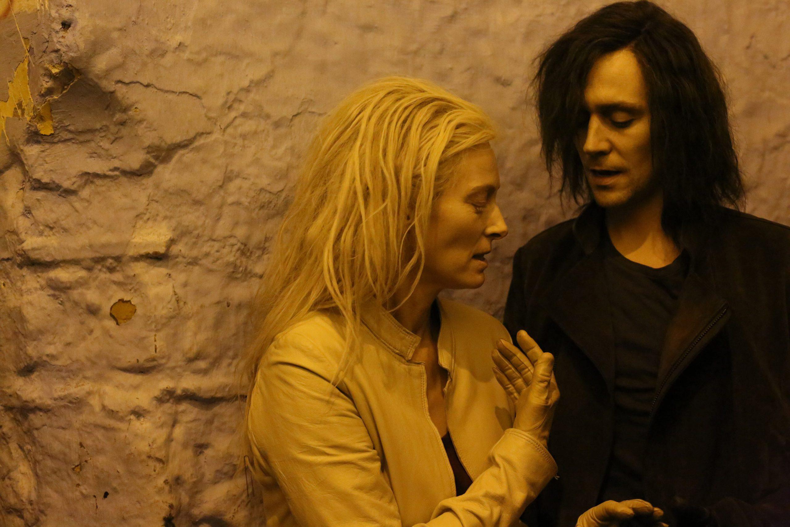 ภาพยนตร์ Only Lovers Left Alive(2013) แวมไพร์อันเดอร์กราวนด์