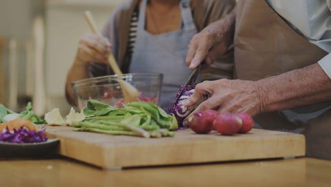 ประโยชน์ของโภชนาการที่ดีระหว่างการรักษามะเร็ง
