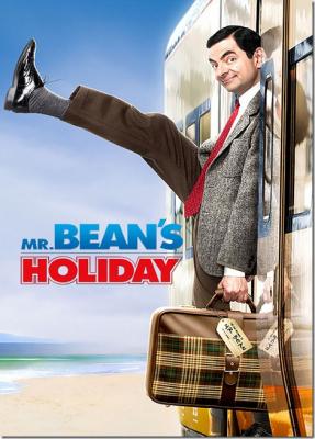 Mr.Bean's Holiday มิสเตอร์บีน พักร้อนนี้มีฮา